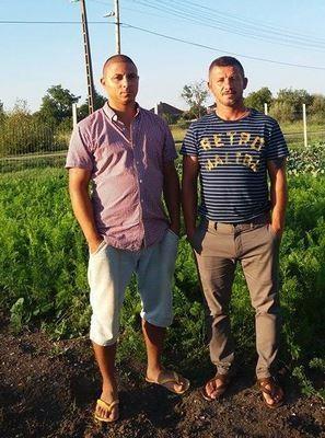 Tóth Gábor és Tóth Attila